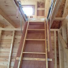 cabin bunkie summerwood