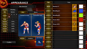 steam community group announcements fire pro wrestling world