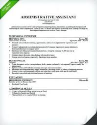 free resume objective sles for administrative assistant cool administrative assistant resume 2012 with additional 10