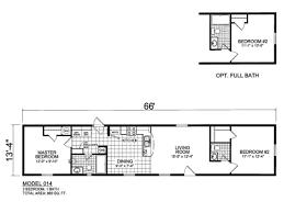 Champion Floor Plans Champion Model 014 Exii Showcase Homes Of Maine Bangor Me