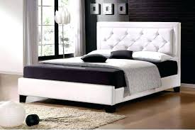 black bed frame and headboard park black king headboard black