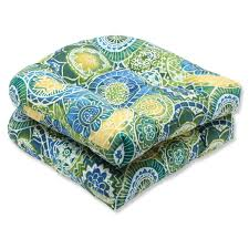 admirable blue chair cushions for your furniture chairs with