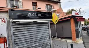 bureau tabac toulouse un bureau de tabac braqué par un homme armé en plein centre ville de