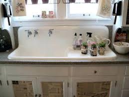 American Kitchen Sink American Standard Country Kitchen Sink Plus Standard Porcelain