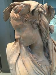 free images woman monument statue young greek louvre