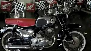 vintage honda 1964 honda 305 dream for sale walk around video honda of