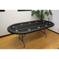 10 player poker table poker tables 10 players 84 poker tables black