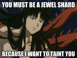 Inuyasha Memes - 21 best inuyasha dark side of the moon images on pinterest dark