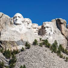 mt rushmore on top of mount rushmore the weekly standard