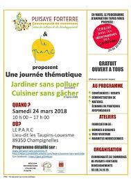 cuisiner autrement le 24 mars apprenez à jardiner et cuisiner autrement fontenoy