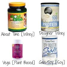 protein powder reviews heart vegetables