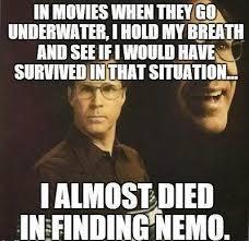 Will Ferrell Memes - finding nemo funny will ferrell meme