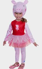 Halloween Costume Girls 25 Peppa Pig Halloween Costume Ideas Peppa
