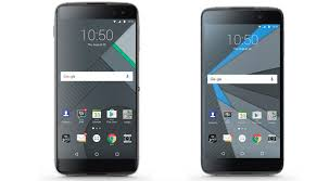 blackberry android phone launches two android phones in india