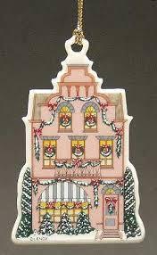 386 best lenox ornaments images on lenox