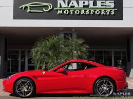 Ferrari California 2009 - 2016 ferrari california t