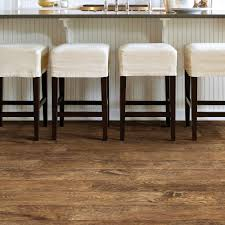 Dining Room Flooring by Shaw Floors Vinyl Plank Flooring Discovery Collection Tree Bark
