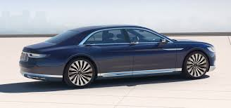 lincoln s continental stages a eback in new york hemmings daily