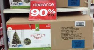 target 90 clearance trees decor