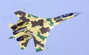 sukhoi su 35bm multi role fighter hd wallpapers widescreen