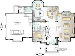 modern home designs floor plan enchanting decor inspiration modern