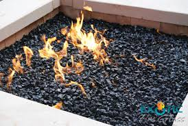 Firepit Rocks Lava Rock 10 Things To About Pit Rocks Buyer S Guide 2017