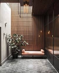 Concrete Tile Backsplash by Best 25 Concrete Tiles Ideas On Pinterest Grey Large Bathrooms