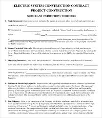 sample contract cerescoffee co
