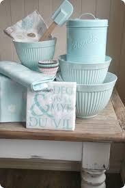 Turquoise Kitchen Decor Ideas Best 25 Blue Kitchen Accessories Ideas On Pinterest Turquoise