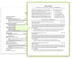Linkedin Profile In Resume Linkedin To Resume Resume Badak