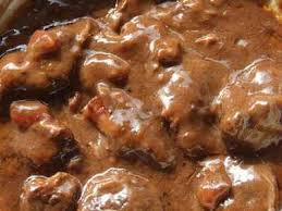 comment cuisiner le paleron recette boeuf en daube 750g