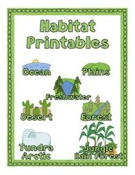 25 best first grade biomes images on pinterest teaching science