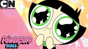 powerpuff girls solo cartoon network