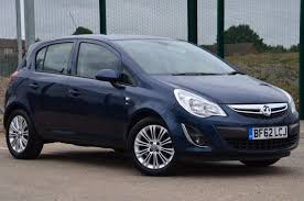 vauxhall corsa used 2012 vauxhall corsa se for sale in essex pistonheads