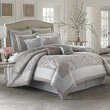 light grey comforter set the benefits of neutral grey comforter sets digi hang throughout