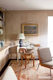 Elegant Home Design New York Home Office Unassumingly Elegant Shabby Chic Home Office Of New