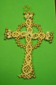 125 best chrismons images on pinterest beaded ornaments