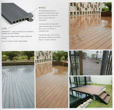 recycled decking products home u0026 gardens geek