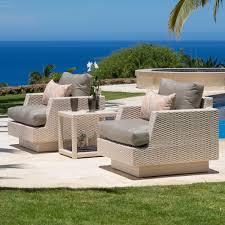 Portofino Patio Furniture Portofino Outdoor Furniture Roselawnlutheran