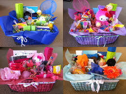 Homemade Easter Baskets by The Contemplative Creative Nana U0027s Easter Baskets