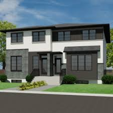 contemporary homes plans contemporary home plans robinson plans