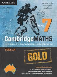 cambridgemaths gold nsw syllabus for the australian curriculum