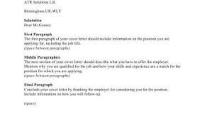 cover letters with salary requirements sample cover letter with
