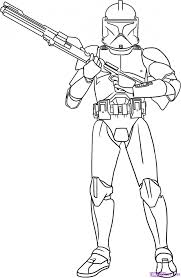 Stormtrooper Coloring Pages Getcoloringpages Com Color Ins