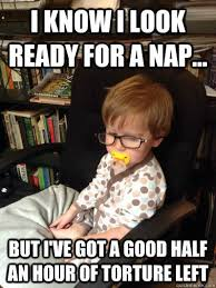 Go To Bed Meme - go the f ck to sleep ironic baby know your meme