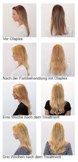 brondie hair olaplex im test vom brondie zum blondie glamour