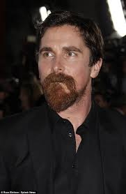 Michael Burry Vanity Fair Christian Bale Looks Dapper With Stunning Wife Of 15 Years Sibi