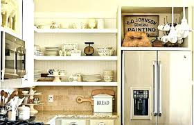 kitchen open shelving ideas rustic kitchen open shelving rustic open shelves kitchen ideas for
