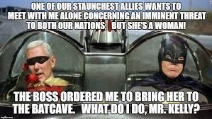 Batman And Robin Meme Maker - trump batman pence robin meme generator imgflip