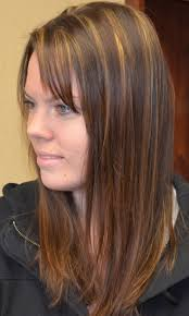 light brown hair with caramel highlights on african americans hairstyles with lowlights in brown hair hairstyle for men